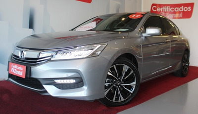 Honda Accord Accord Sedan Ex 3.5 V6 24v