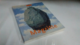 Magritte . Jacques Meuris. Taschen