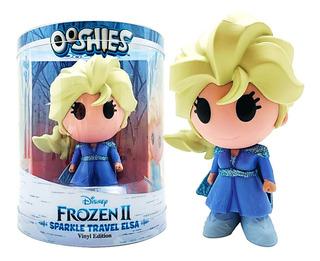Frozen 2 Figuras Tipo Funko Pop Elsa Anna Olaff Kristoff