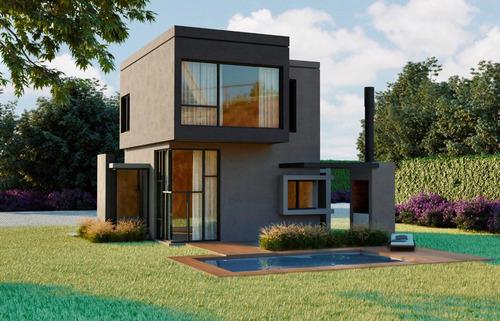 Imagen 1 de 5 de Moderna Casa A Estrenar Merlo San Luis Excelente Ubicación
