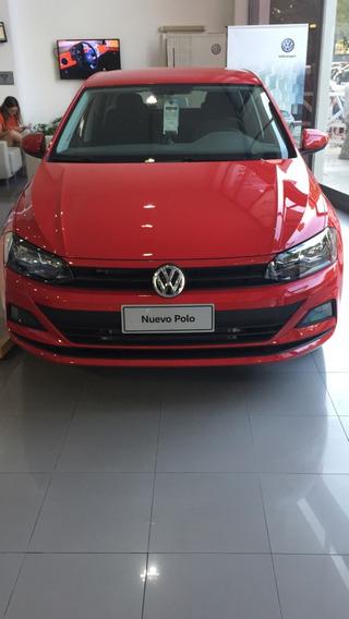 Volkswagen Vw Polo Trendline 16v 1.6 - Plan Avanzado Km