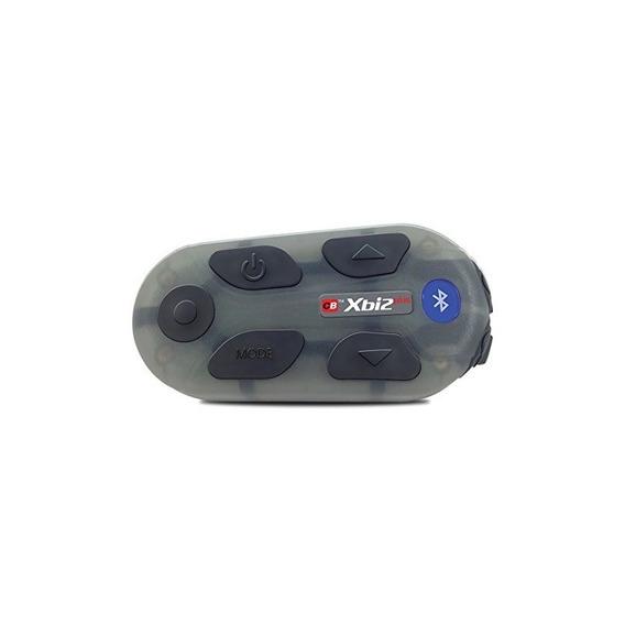 Chatterbox (cbxbi2pkit) Sistema De Comunicación Black Xbi2 P