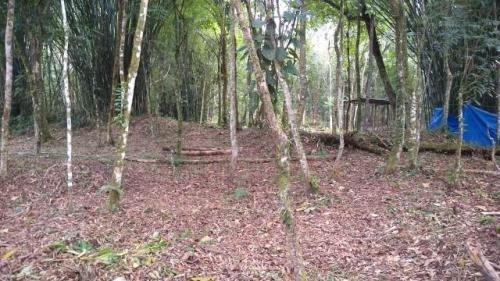 Terreno De Chácara Em Itanhaém Com Contrato 7016