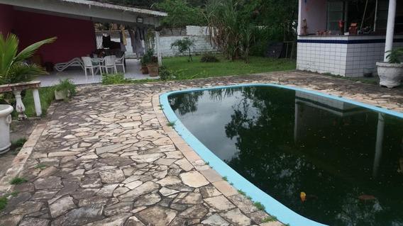 Chacara Residencial, Jardim Indaiá, Itanhaém. Ref. 4795 L C