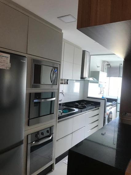 Apartamento De Condomínio Em Londrina - Pr - Ap1999_gprdo