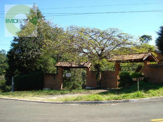 Chácara Com 3 Dormitórios À Venda, 3000 M² Por R$ 1.100.000 - Vale Verde - Valinhos/sp - Ch0050