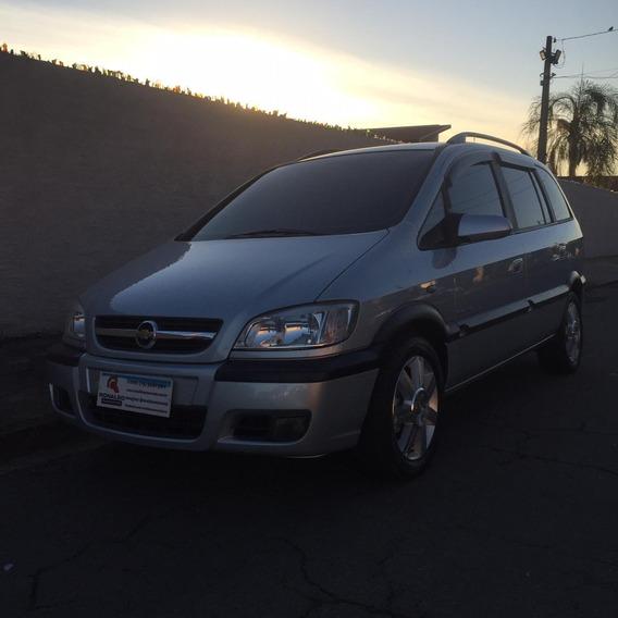 Chevrolet Zafira 2.0 4p Elegance Flex