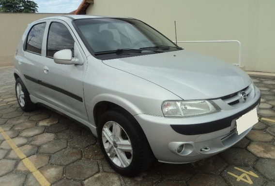 Chevrolet Celta 1.0 Super 8v Gasolina 2004.