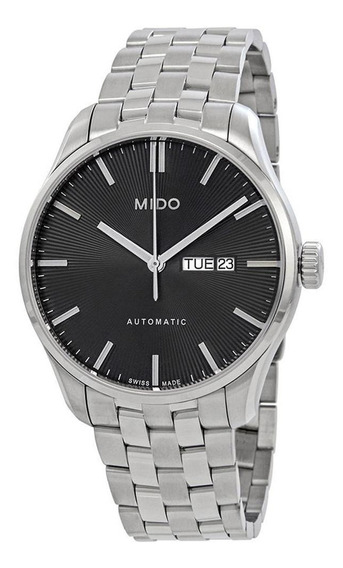 Relógio Mido Belluna Sunray - M024.630.11.061.00