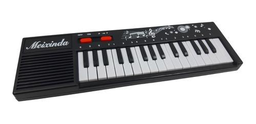Piano Teclado Organo Musical Interactivo Para Niños Juguete