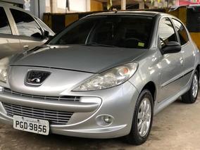Peugeot 207 Xr Sport 1.4 2012 / Gnv G5