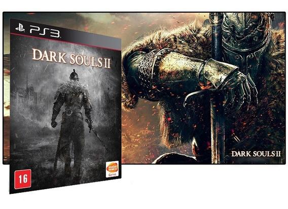 Dark Souls 2 Ps3 Jogo Em Promoção