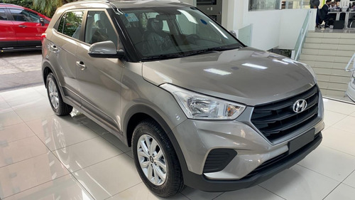Hyundai Creta Action 1.6 At