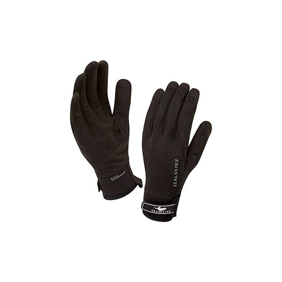 Sealskinz Waterproof Guantes De Hombre (dragon Eye)