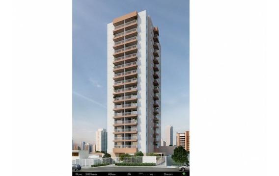 Apartamento Em Santo Amaro, São Paulo/sp De 51m² À Venda Por R$ 444.050,00 - Ap23991