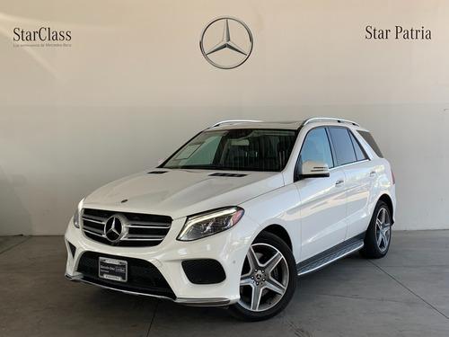 Imagen 1 de 14 de Star Patria Santa Anita Mercedes Benz Gle 400 Sport 2018