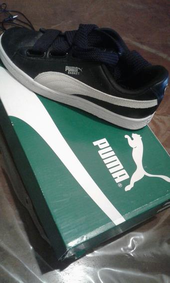 Zapatillas Nuevas Puma .mujer