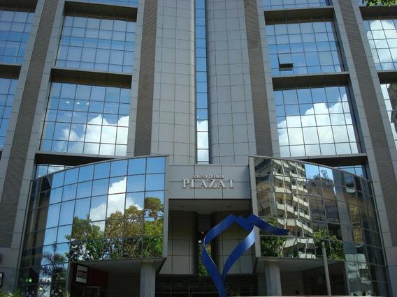 Oficina - Consultorio Con Divisiones Santa Paula