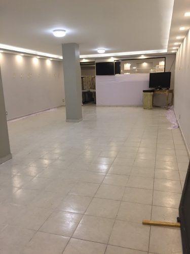 Area Comercial Interior En Pb Sobre Insurgentes En Condesa