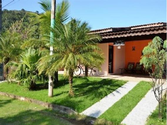 Casa Em Massaguaçu, Caraguatatuba/sp De 230m² 3 Quartos À Venda Por R$ 395.000,00 - Ca591496