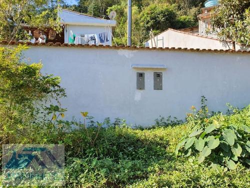 Chácara Para Venda Em Mauá, Vila Real, 2 Dormitórios, 1 Banheiro - 256_1-1526429