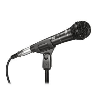 Microfone Dinâmico Cardióide Audio Technica Pro 41
