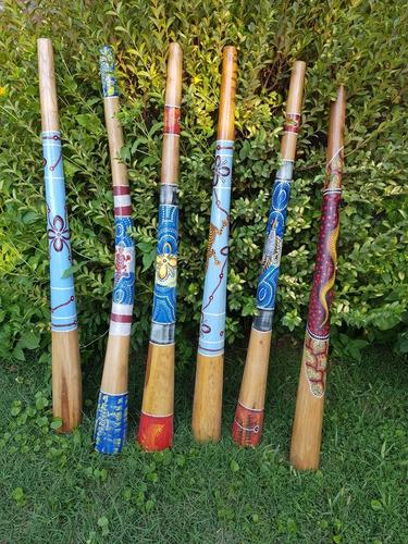Didgeridoo Madera Ofertas - Envío Gratis!!