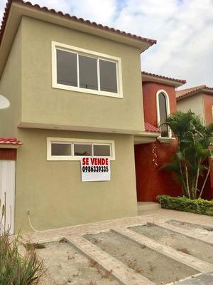 Casas - Via A La Costa En Guayaquil - Venta