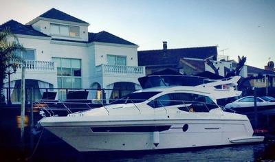 Casa En Venta Boatcenter Impecable 20 Metros De Amarra