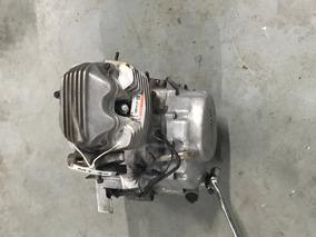 Motor Honda Cg 125 1982 (lote: 903)
