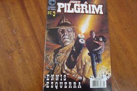 Comic Black Bull / Just A Pilgrim Garden Of Eden 3 (2002)