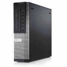 Dell Optiplex 390 Core I3/ 4gb / Hdd 500