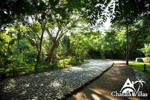 Terreno Vacacional En Marina Chacala Nayarit