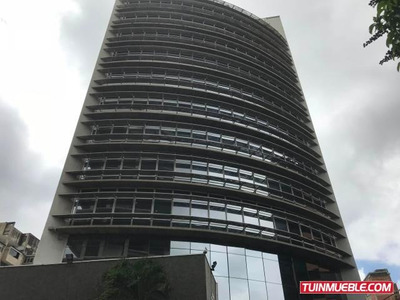 Oficinas En Alquiler En Campo Alegre Mls# 18-13919