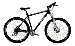 Bicicleta Shimano Alivio 29 Mosso 27 Velocidades Hidraulico