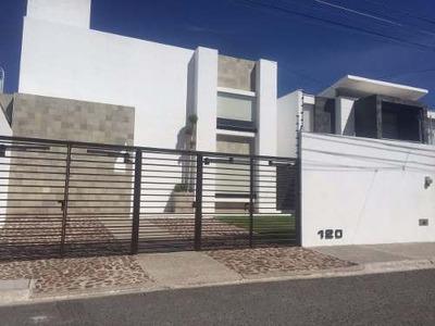 Departamento Amueblado En Renta, Privada Juriquilla K1159