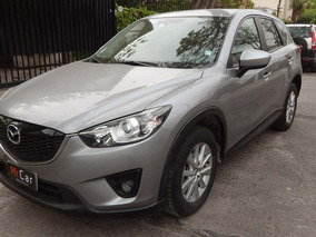 Mazda Cx-5 Awd Mt