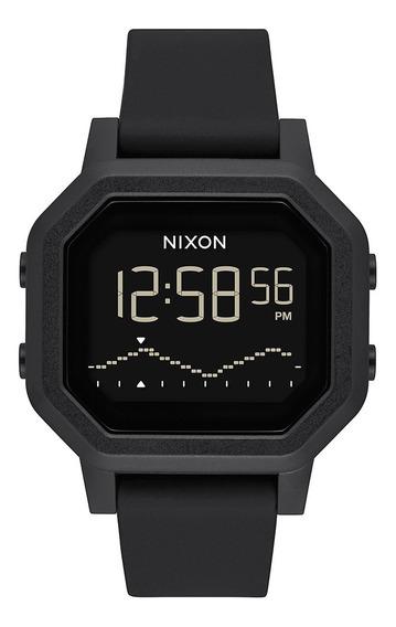 Reloj Nixon Siren All Black A1210001