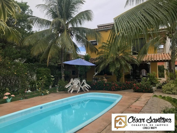 Casa Ipitanga - Ca00151 - 31994210