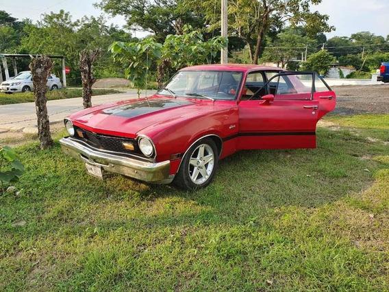 Ford Maverik 1976