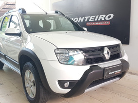 Renault Duster Dynamique 2016 - Monteiro Multimarcas