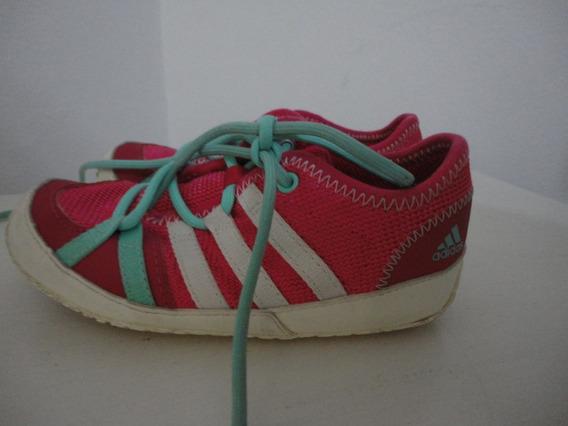 Tenis adidas Infantil Menina