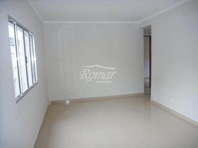 Apartamento Com 3 Dorms, Aparecida, Santos, Cod: 551 - A551