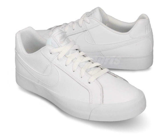 Tenis Nike Court Royale Ac Bq4222-101
