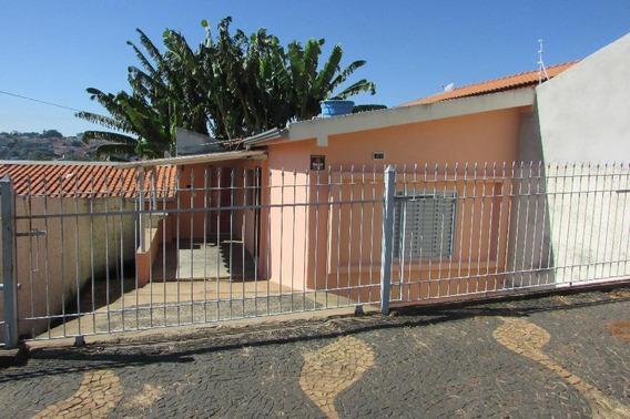 Casa Residencial Para Locação, Jardim Bela Vista, Americana. - Codigo: Ca1117 - Ca1117