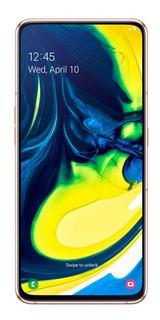 Smartphone Samsung Galaxy A-80 128gb Dual Sim-a805fzdrzto