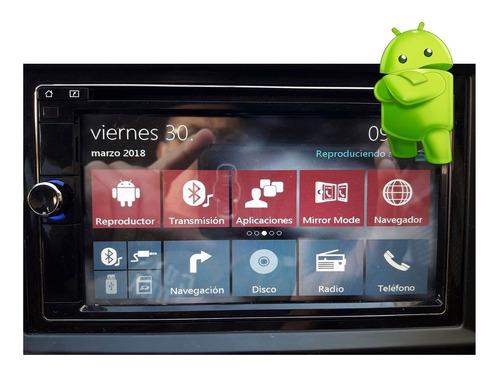Actualizacion Estereo Blaupunkt Cape Town 940/5 Igo Android