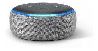 Amazon Echo Dot (3rd Gen) Parlante Smart Con Alexa En Caja!!