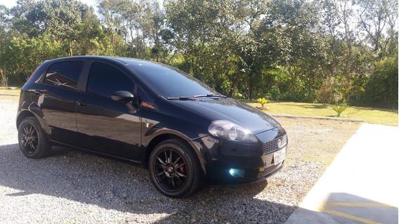 Fiat Punto Itália - 1.4 - 2012 - Impecável