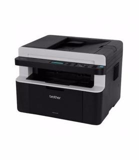 Impresora Multifuncional Brother (dcp-1617nw)